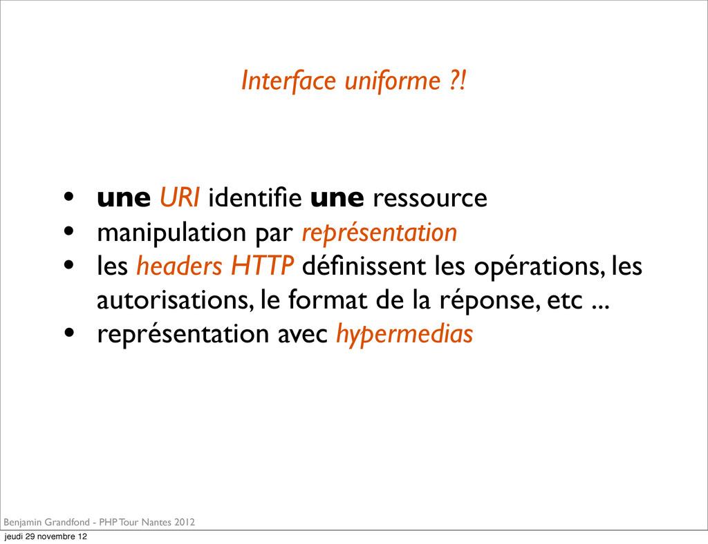 Benjamin Grandfond - PHP Tour Nantes 2012 Inter...