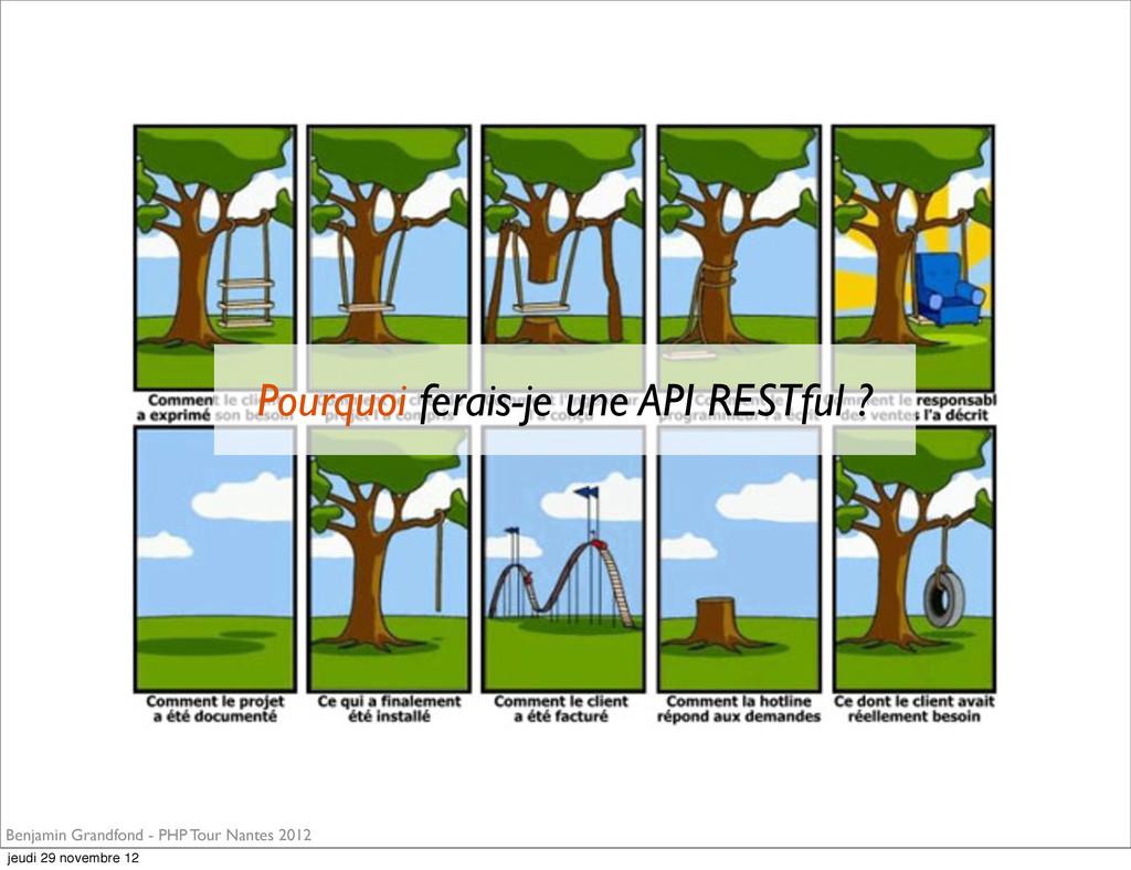 Benjamin Grandfond - PHP Tour Nantes 2012 Pourq...