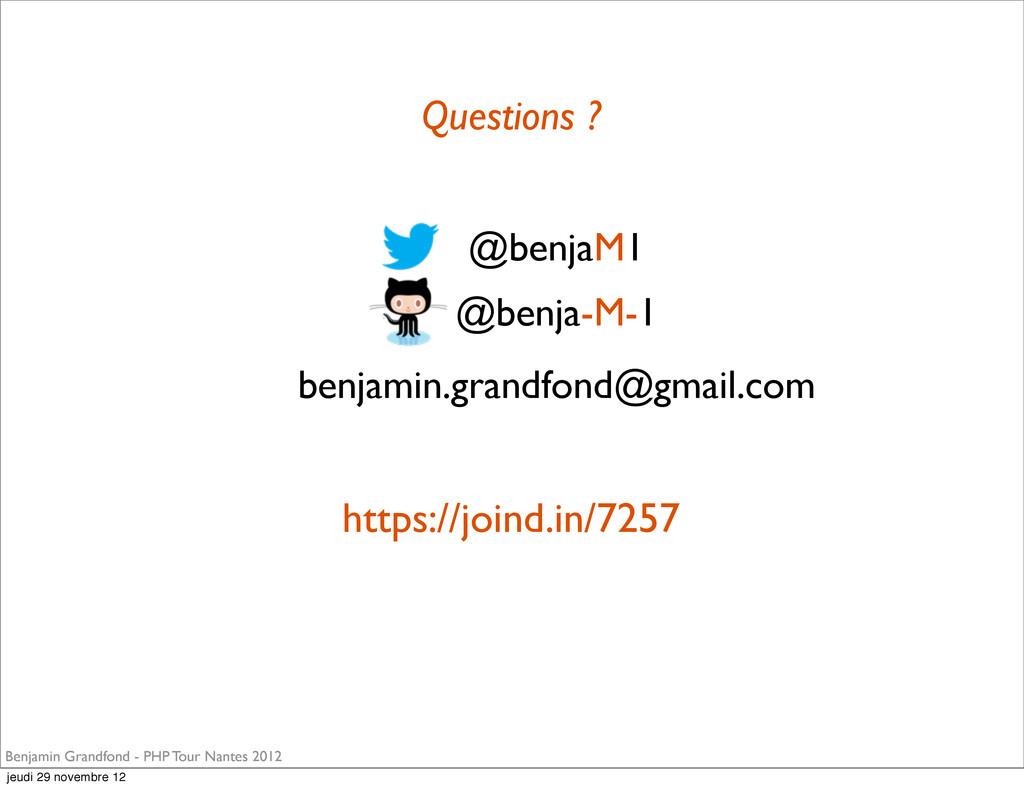 Benjamin Grandfond - PHP Tour Nantes 2012 Benja...