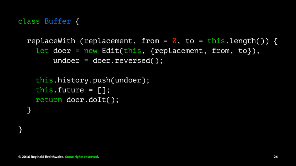 class Buffer { replaceWith (replacement, from =...