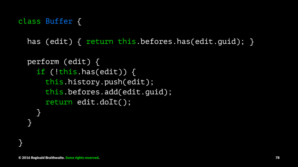 class Buffer { has (edit) { return this.befores...