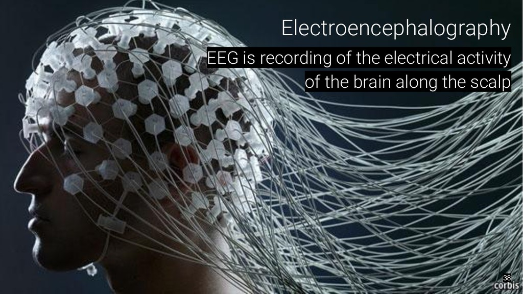 Electroencephalography EEG is recording of the ...