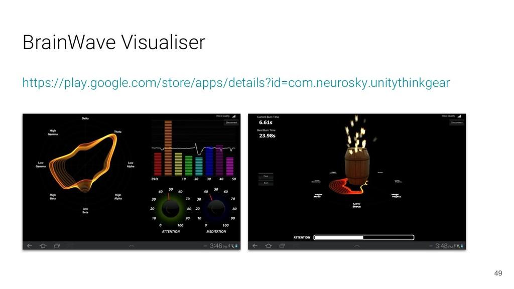 BrainWave Visualiser https://play.google.com/st...