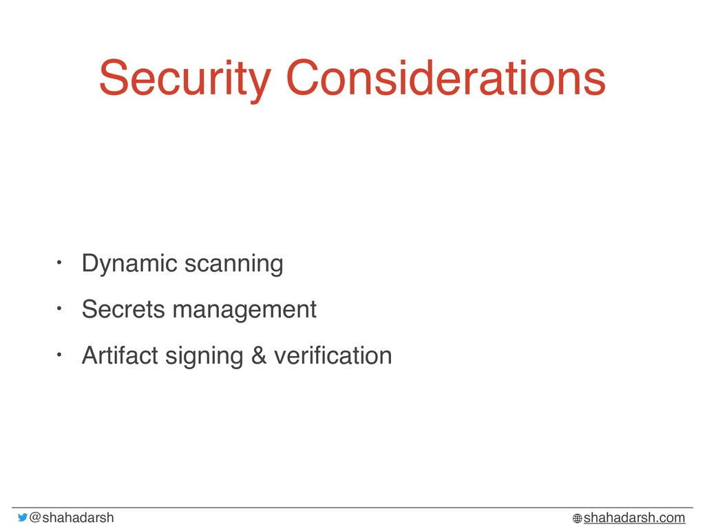 @shahadarsh shahadarsh.com Security Considerati...