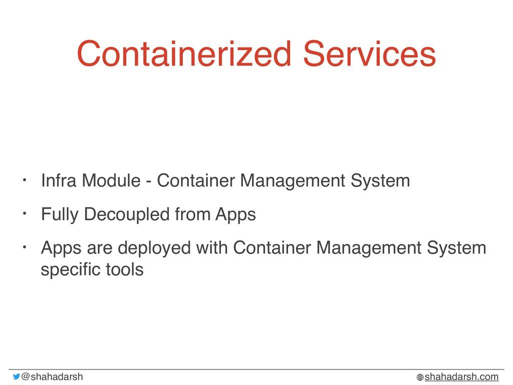 @shahadarsh shahadarsh.com Containerized Servic...