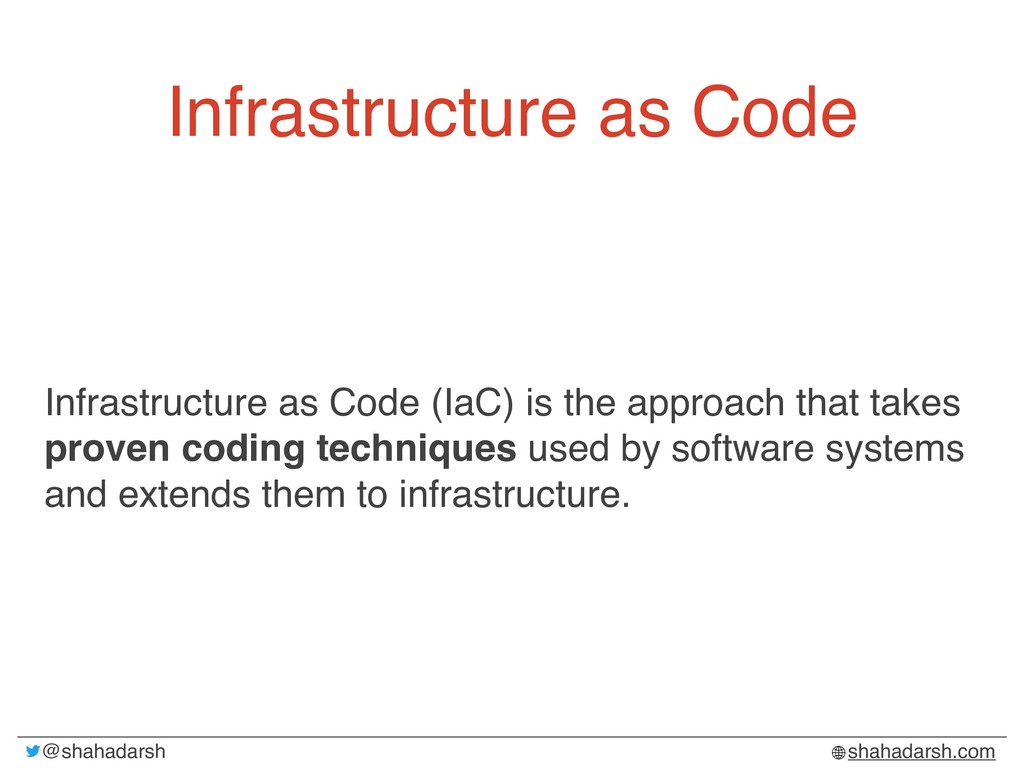 @shahadarsh shahadarsh.com Infrastructure as Co...