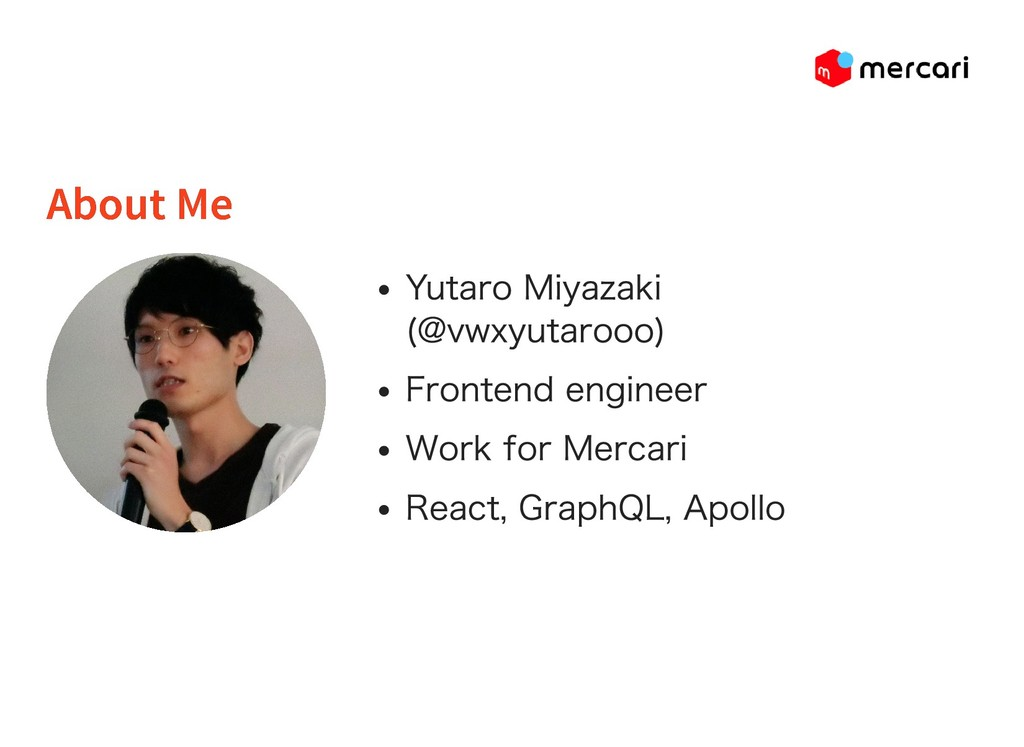 About Me About Me Yutaro Miyazaki (@vwxyutarooo...