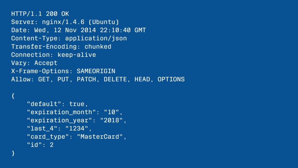 HTTP/1.1 200 OK Server: nginx/1.4.6 (Ubuntu) Da...