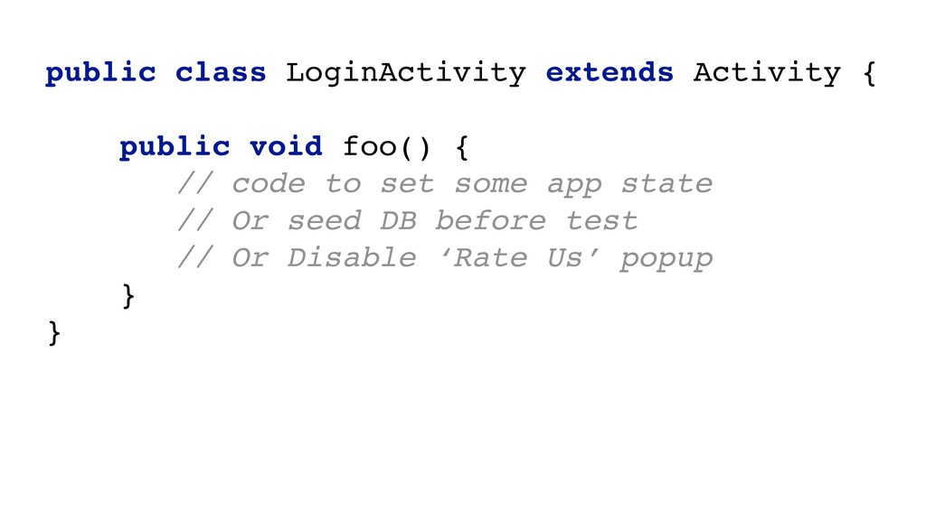 public class LoginActivity extends Activity {