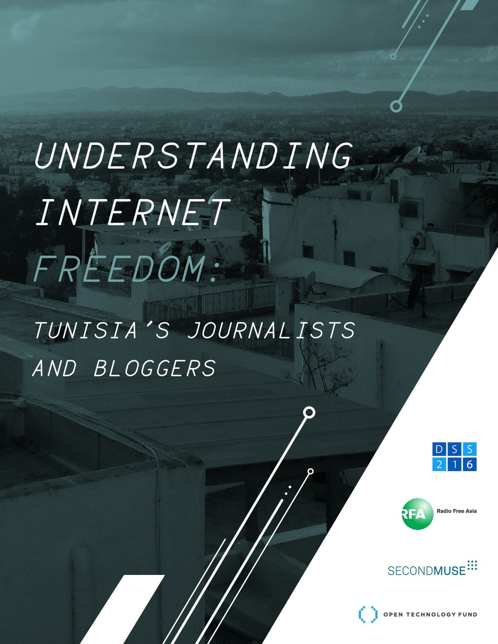 1 UNDERSTANDING INTERNET FREEDOM: TUNISIA'S JOU...