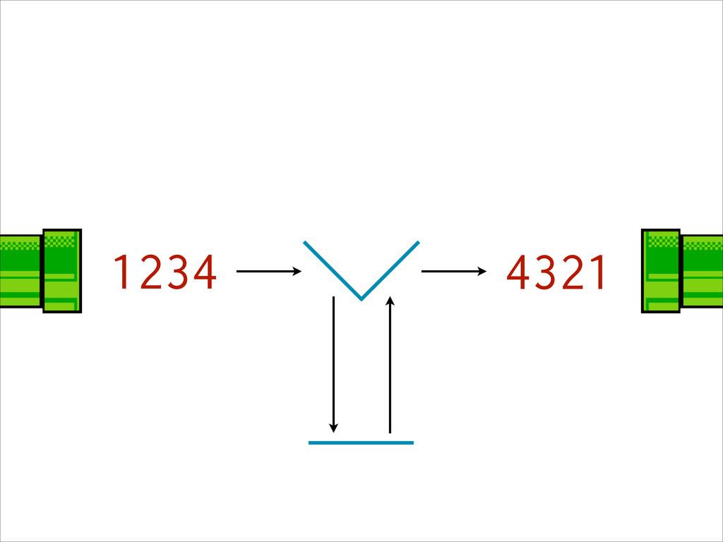 1234 4321