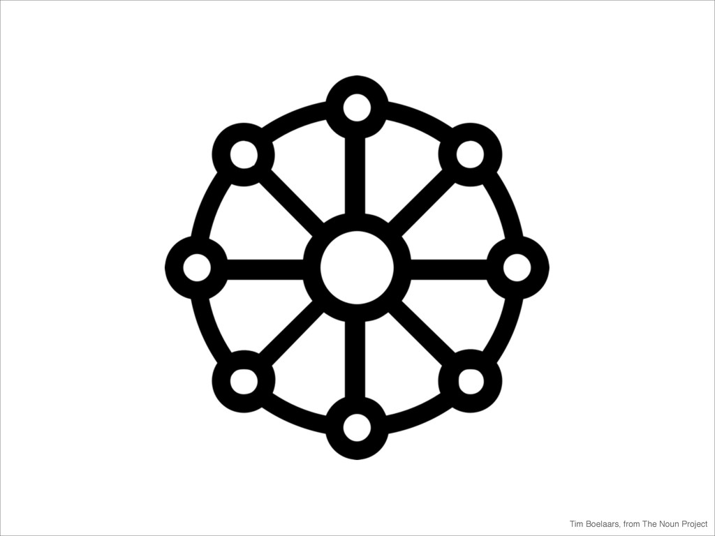 Tim Boelaars, from The Noun Project