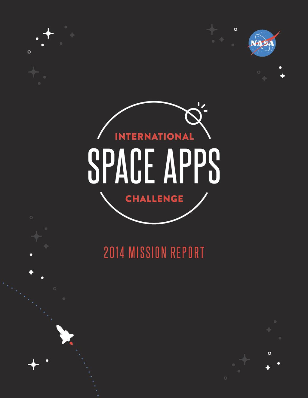 2014 MISSION REPORT