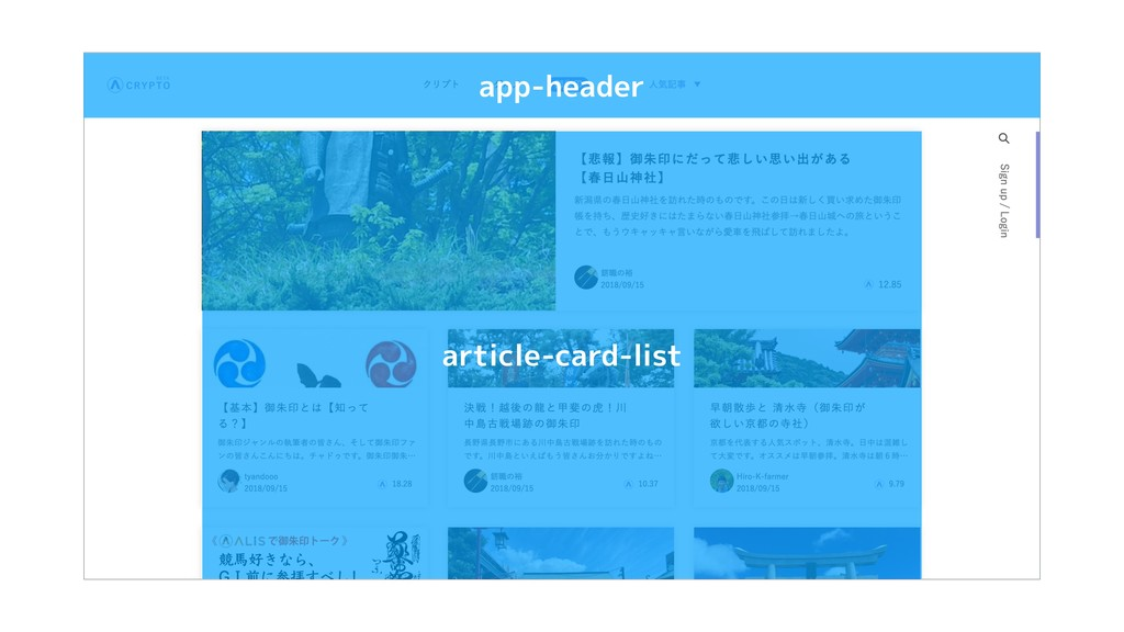 app-header article-card-list