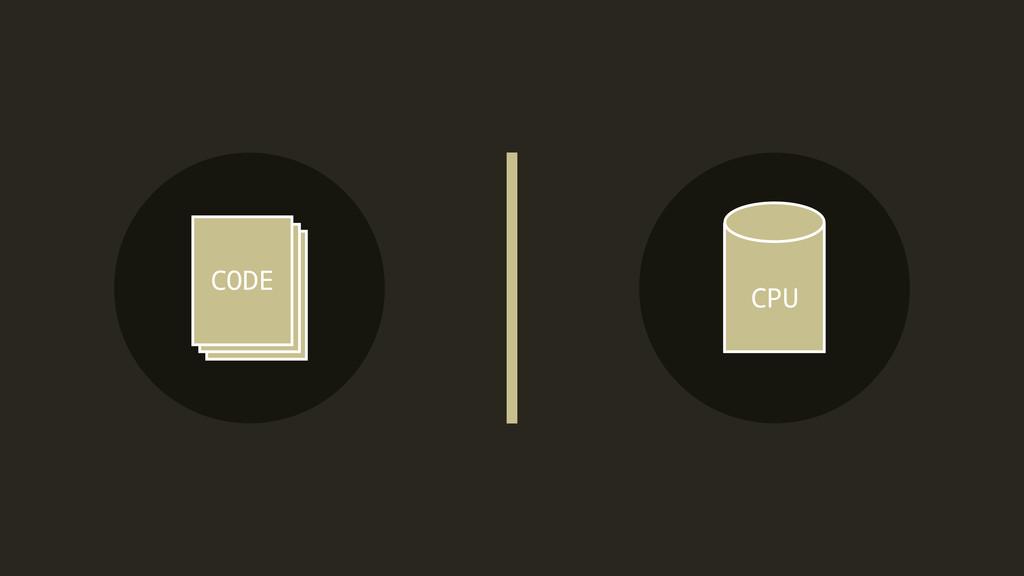 CODE CPU
