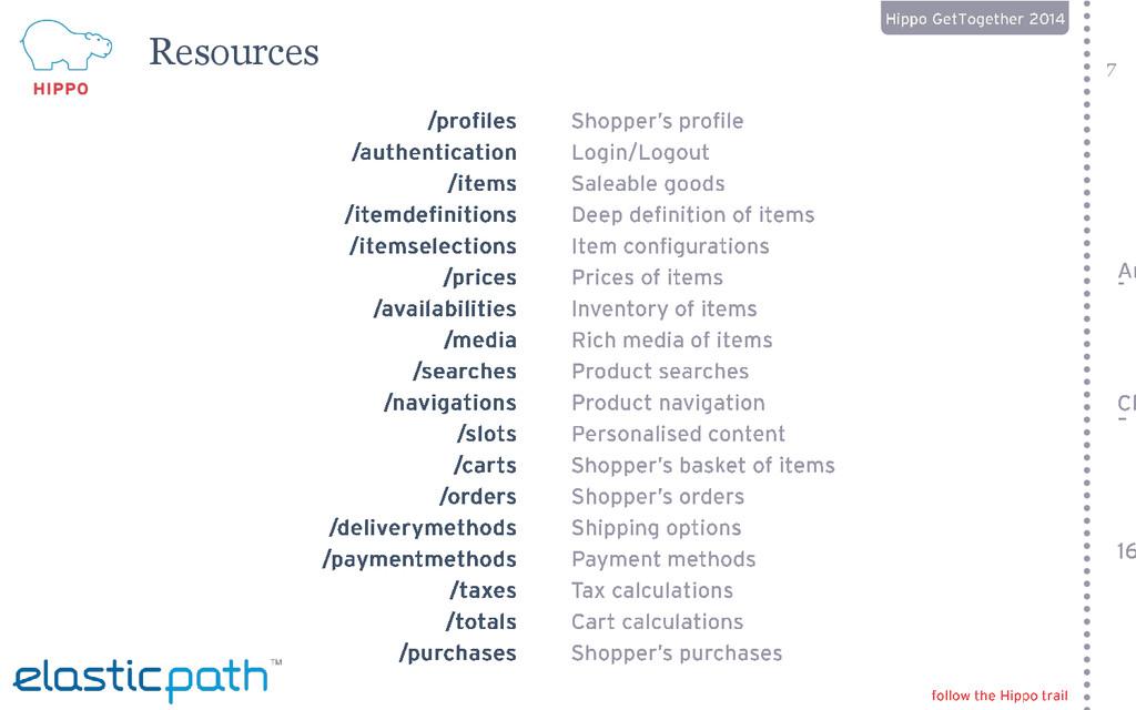 7 7 Resources