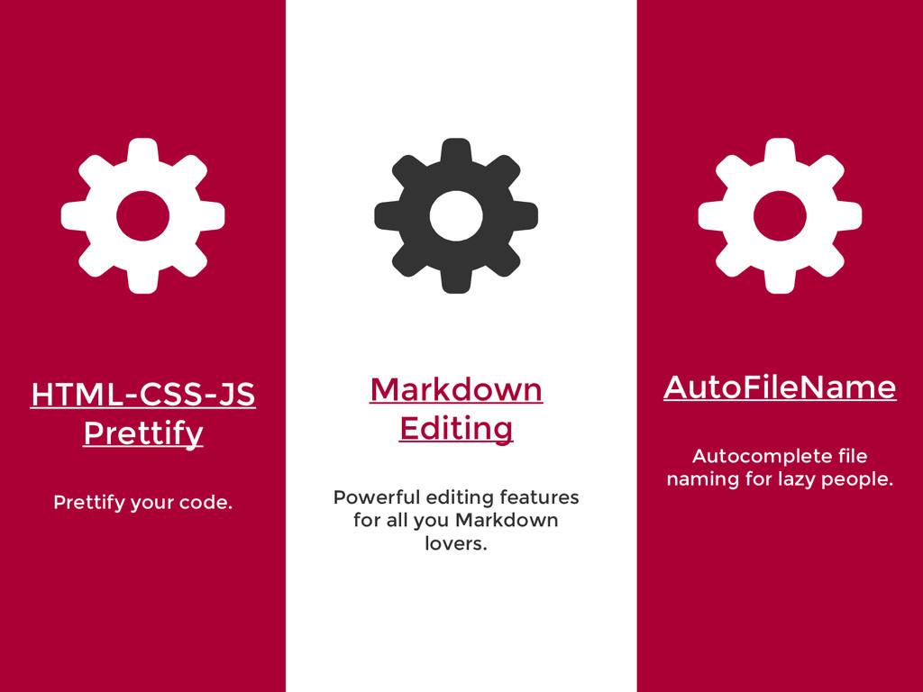 '' HTML-CSS-JS Prettify Prettify your code. Mar...