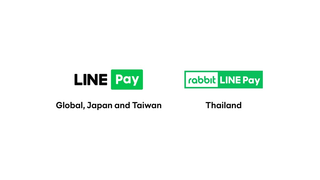 Thailand Global, Japan and Taiwan
