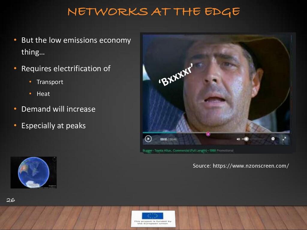 Low-emissions economy April 2018 Low-emissions ...