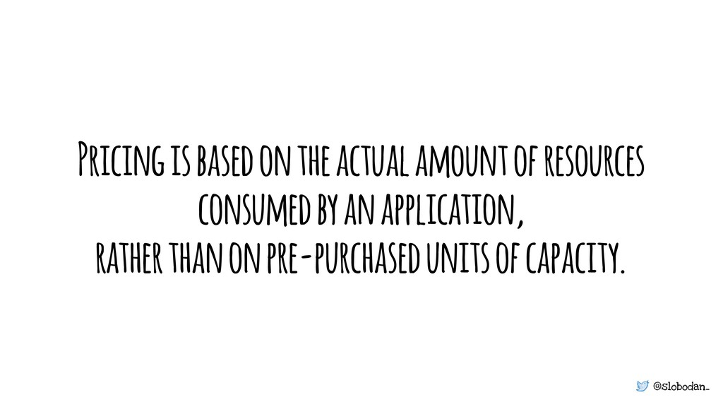 @slobodan_ Pricing is based on the actual amoun...