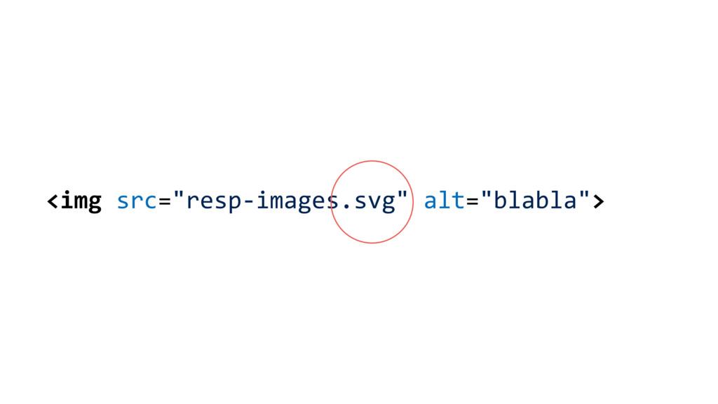 """<img src=""""resp-images.svg"""" alt=""""blabla"""">"""