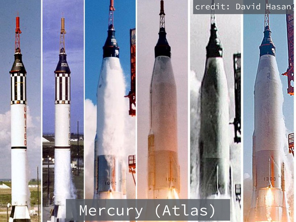 Mercury (Atlas) credit: David Hasan