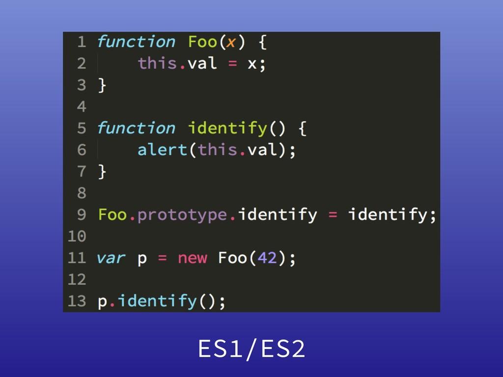 ES1/ES2
