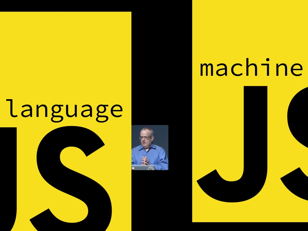 language machine