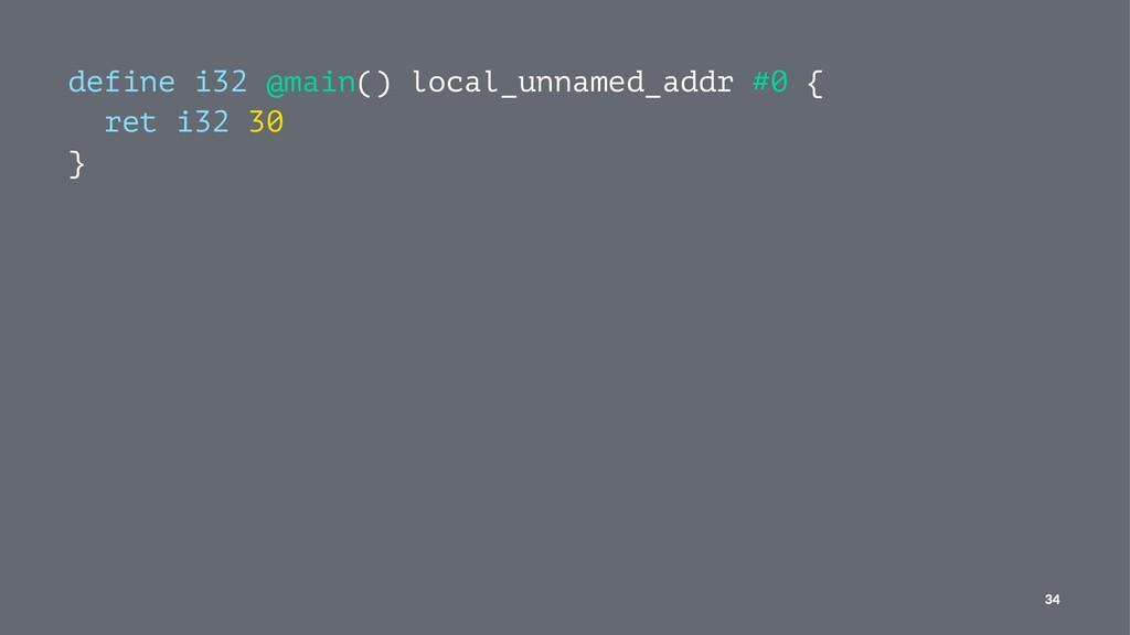 define i32 @main() local_unnamed_addr #0 { ret ...