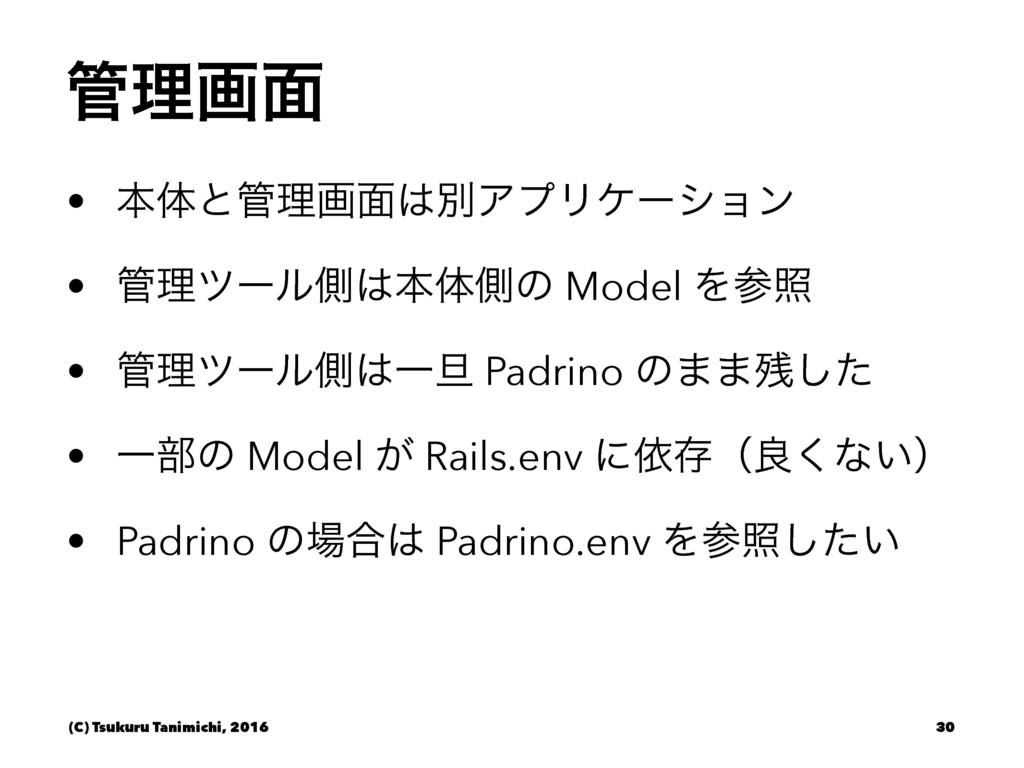 ཧը໘ • ຊମͱཧը໘ผΞϓϦέʔγϣϯ • ཧπʔϧଆຊମଆͷ Model Λ...
