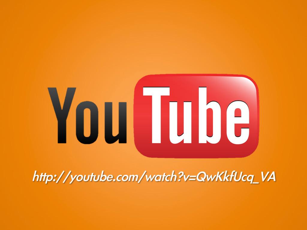http://youtube.com/watch?v=QwKkfUcq_VA