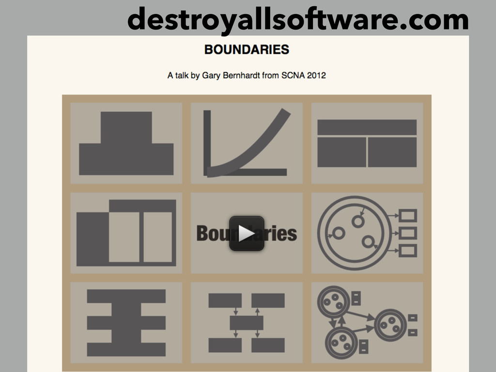 destroyallsoftware.com