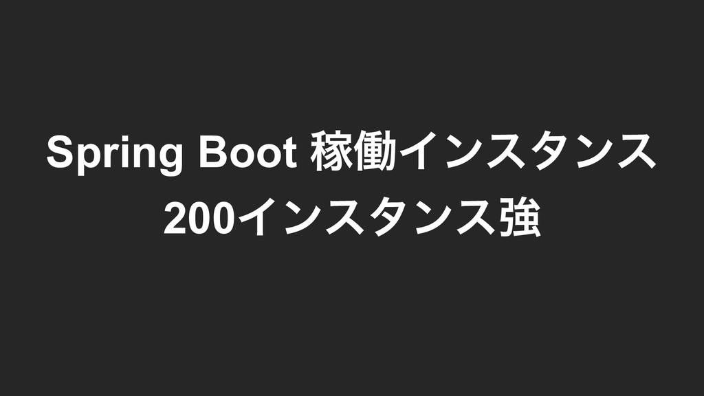 Spring Boot ՔಇΠϯελϯε 200Πϯελϯεڧ