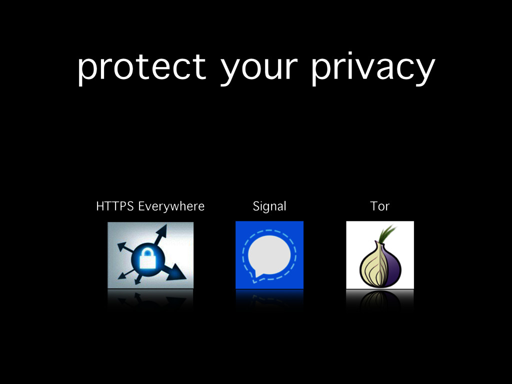 protect your privacy help teach support these t...