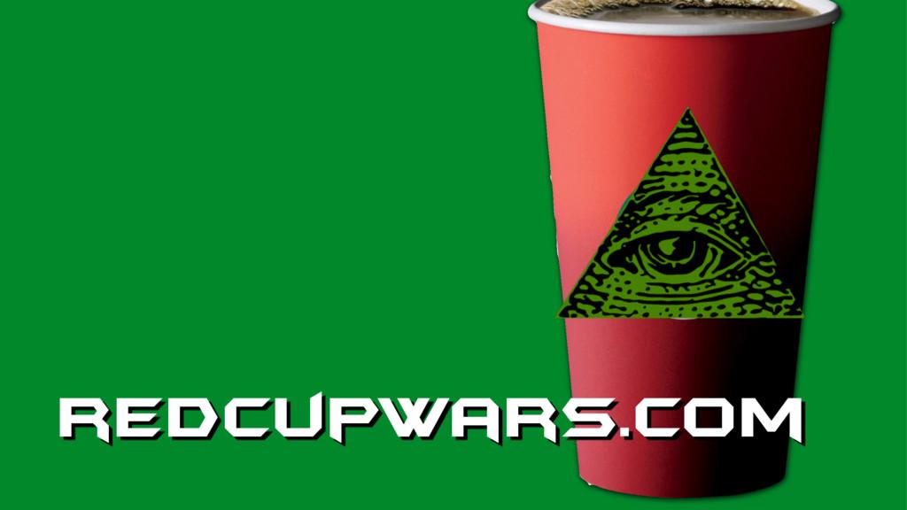 redcupwars.com