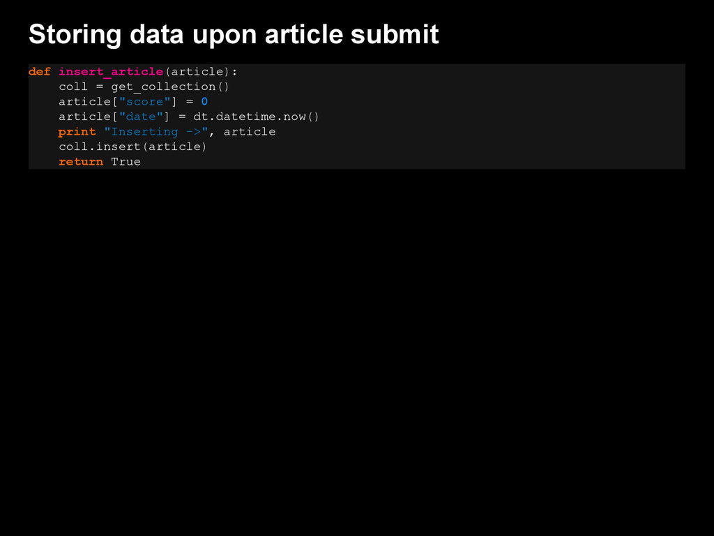 Storing data upon article submit def insert_art...