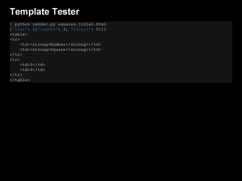 Template Tester $ python render.py squares.jinj...