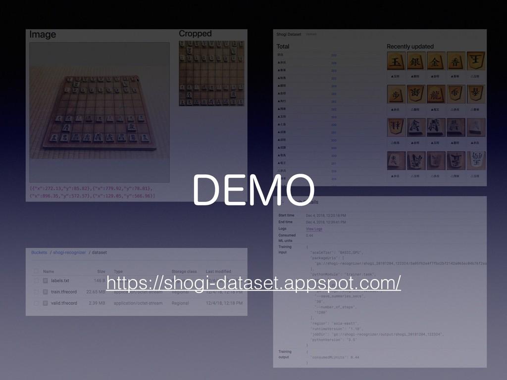 %&.0 https://shogi-dataset.appspot.com/