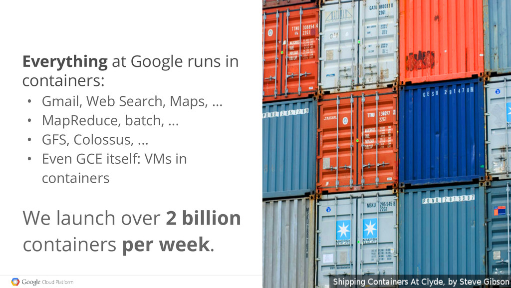 Google confidential │ Do not distribute Everyth...