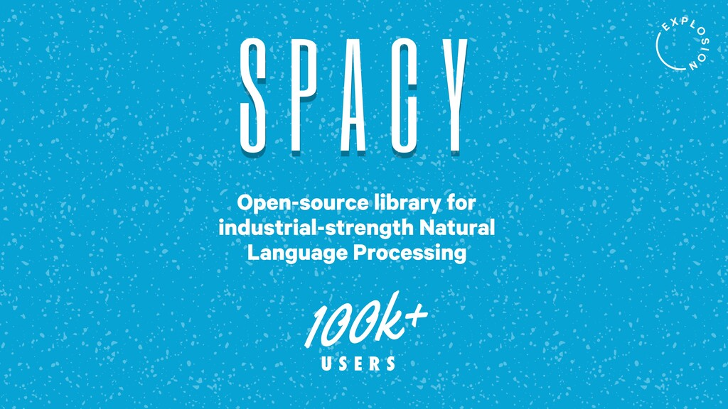 SP ACY Open-source library for industrial-stren...
