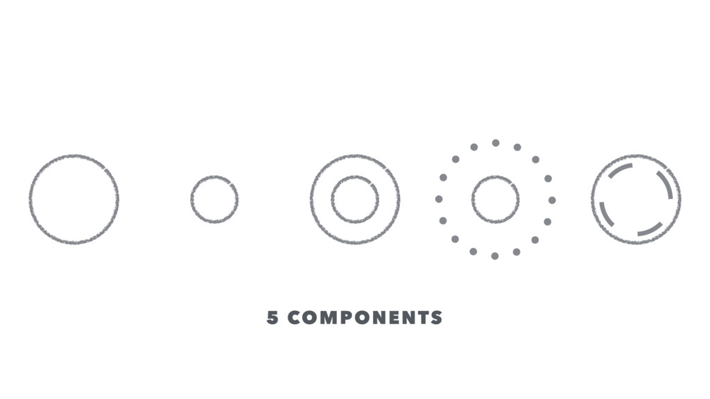 5 COMPONENTS