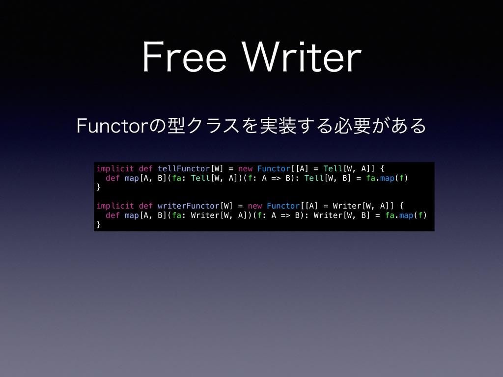 'SFF8SJUFS implicit def tellFunctor[W] = new F...