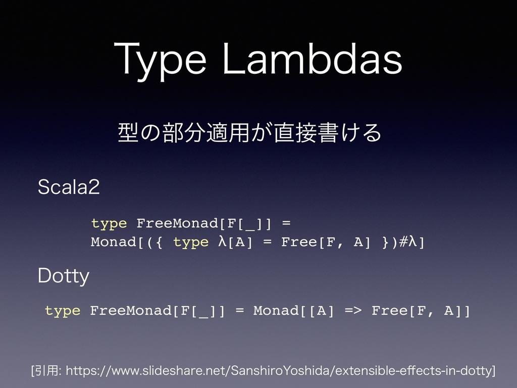 5ZQF-BNCEBT type FreeMonad[F[_]] = Monad[({ ty...
