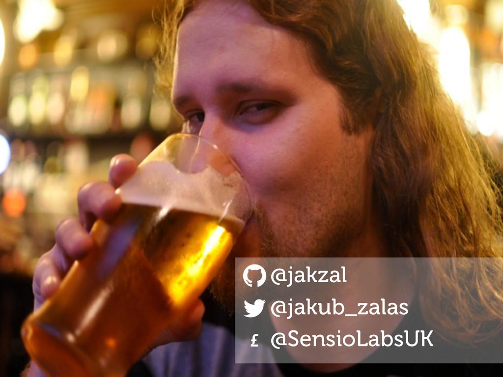 @jakzal @jakub_zalas @SensioLabsUK £