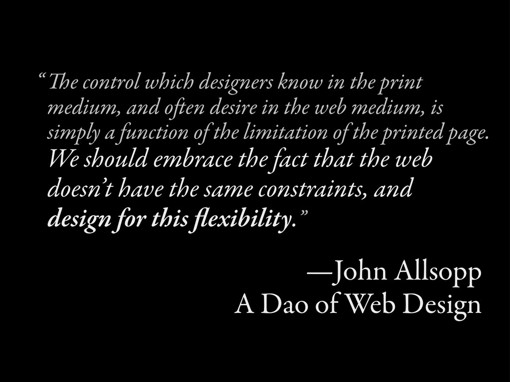 e control which designers know in the print me...