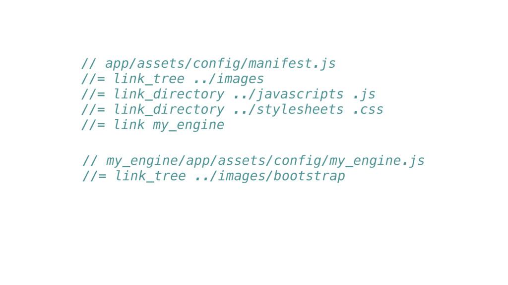 // app/assets/config/manifest.js //= link_tree ...