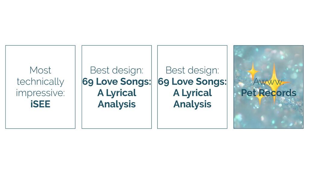 Best design: 69 Love Songs: A Lyrical Analysis ...