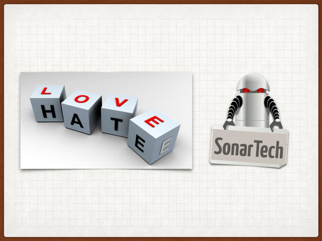 SonarTech