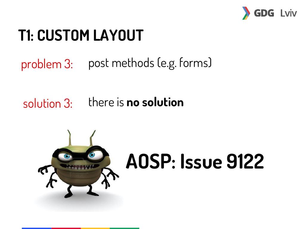 T1: CUSTOM LAYOUT problem 3: solution 3: post m...
