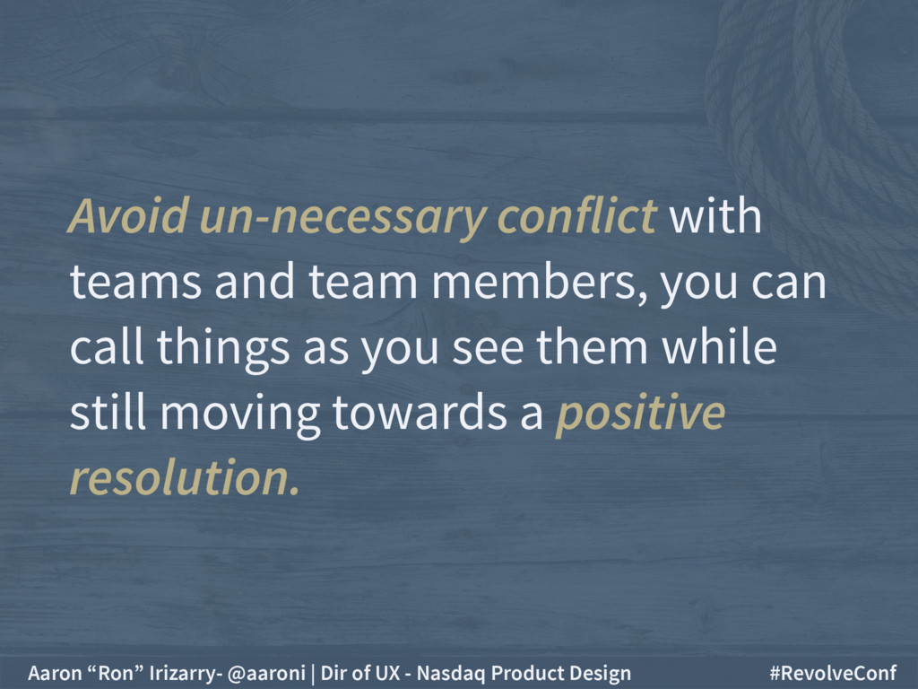 Avoid un-necessary conflict with teams and team...